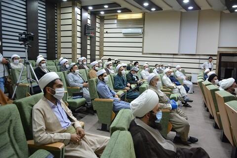 نشست مشترک علمای شیعه و اهل سنت آذربایجان غربی به مناسبت روز مباهله