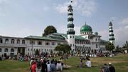اماکن برجسته مذهبی کشمیر پس از ۵ ماه بازگشایی شدند