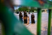 یادداشت رسیده | حجاب از ازل تا ابد