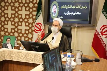 زحمات علمی و عملی مرحوم موسویان صدقه جاریه برای اوست/ وی خدمات بسیاری به حوزه های علمیه داشت