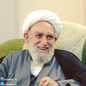 کمال توحید در بیان حضرت علی علیهالسلام