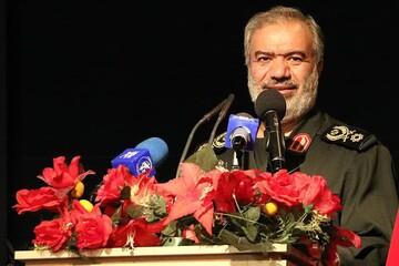 امروز جبهه انقلاب اسلامی در موضع قدرت و پیروزی است