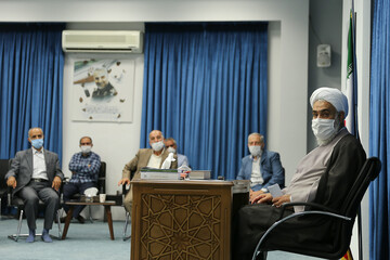 امام جمعه قزوین: آزادگان «جوانمردی» را تفسیر کردند