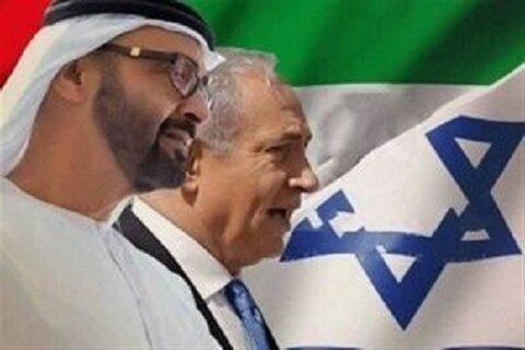 هر نوع ارتباط با اسرائیل خیانتی عظیم به اسلام است