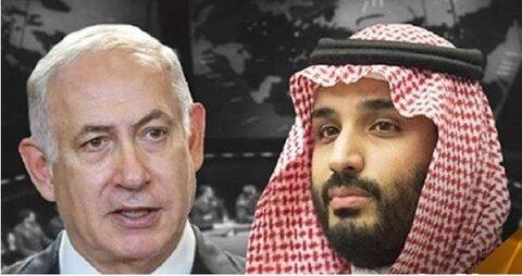 ستكون السعودية بعد الامارات على خط التطبيع