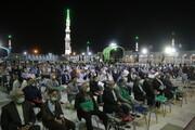 برنامه های هیئات مذهبی قم در طول ایام محرم پوشش رسانه ای داده خواهد شد