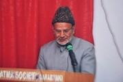 پابندیوں کی گاج فقط مذہبی جلوس اور اجتماعات پر کیوں، مولاناسید محمد جابر جوراسی