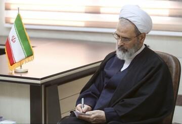 مدیر حوزه های علمیه: مرحوم آیت الله تسخیری به امام راحل و رهبر انقلاب وفادار بود