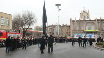 اطلاعیه ستاد برگزاری مراسم محرم آذربایجان شرقی در خصوص عزاداری حسینی