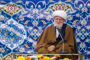 تسلیت رئیس سازمان عقیدتی سیاسی وزارت دفاع در پی درگذشت آیت الله تسخیری