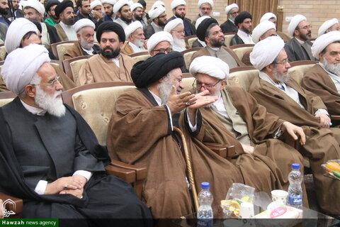تقرير مصور عن الفقيد آية الله التسخيري
