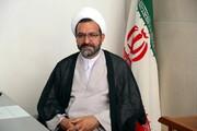 کارگزار جمهوری اسلامی از روی ضعف با دشمن قرارداد امضا نمی کند