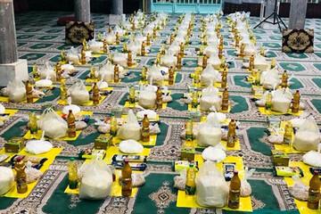 دومین مرحله نهضت کمک مومنانه استان یزد برگزار می شود