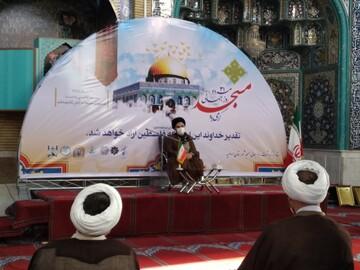 امام جمعه ارومیه: به بهانه کرونا مساجد را نبندید