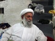 تسلیت مدیرکل اوقاف گیلان در پی درگذشت آیت الله شریفی اشکوری