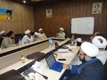 کارگاههای دانشافزایی پژوهشی اساتید در خوزستان برگزار میشود