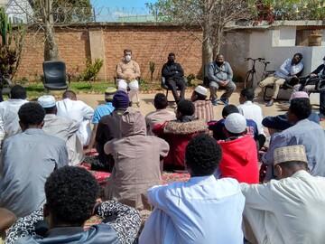 مسئول جدید مدرسه امام حسین(ع) در آنتاناناریوو ماداگاسکار معرفی شد