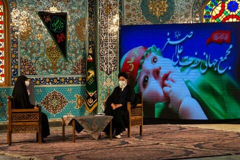 تصاویر مرحله دوم از رزمایش کمک مومنانه در استان یزد