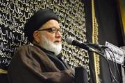 حضرت زہرا (س) کو پیغمبر اکرم (ص) کا قیمتی ترین ہدیہ تسبیحات حضرت زہرا(س) ہے، حجۃ الاسلام سید مرتضی کشمیری