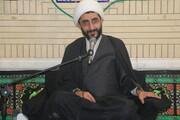 فیلم | پاسخ مدیر حوزه علمیه فارس به یک شبهه-۲