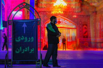 مجالس روضه خوانی در حسینیه ایران شناسنامه دار میشوند