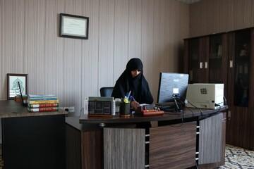 هیئت مجازی مدرسه علمیه الزهرا(س) تهران برگزار شد