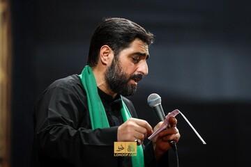 صوت | مداحی شور سید مجید بنیفاطمه شب دوم محرم ۹۹