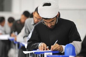 خوب درس خواندن طلاب،  جهاد در راه خداست