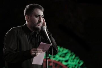 صوت | شب دوم محرم ۹۹ با نوای محمدحسین پویانفر