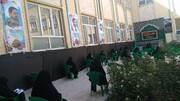 خانههایمان را تبدیل به حسینیه سیدالشهداء(ع) کنیم