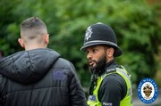 First UK Imam PC helping in drive to beat knife crime