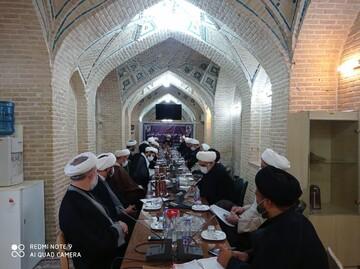 آغاز دروس حوزه علمیه فارس از ۱۵ شهریورماه به صورت نیمهحضوری