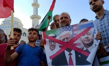 یادداشت اختصاصی؛ مجاهدان یمنی آماده آزادسازی فلسطین هستند