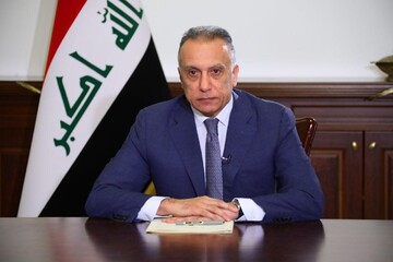 دولت الکاظمی هیچ توجیهی برای ابقای نیروهای بیگانه در عراق ندارد