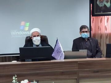 کادر درمانی میداندار جبهه سلامت کشورند/ میدانی به نام شهید فرهاد در کاشان نامگذاری شود