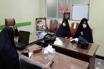 تفکر در رهنمودهای امام خمینی(ره) چراغ راه طلاب است