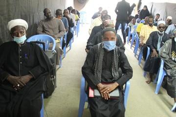 """إحياء مجالس """"محرم"""" في غينيا كوناكري + الصور"""