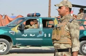 شرطة كربلاء: ماضون بمنع دخول الاشخاص للمحافظة حتى الـ ۱۳ من محرم