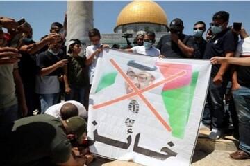 اتحادیه «کشورهای مقاومت» به جای اتحادیه عرب تشکیل شود
