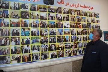 حوزه علمیه شهر محمدیه راه اندازی شود