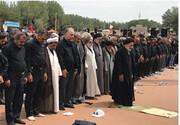 شرایط برگزاری نماز ظهر عاشورا اعلام شد