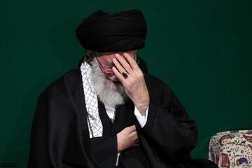 مراسم عزاداری رهبر انقلاب بدون جمعیت برگزار می شود