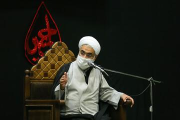 امام جمعه قزوین: مبادا سیاهی لشکر باطل شویم و دشمن از ما سوءاستفاده کند