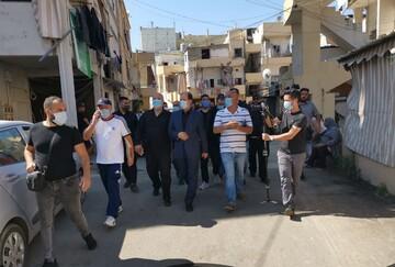 آغاز مرحله دوم کمک دفتر آیتاللهالعظمی سیستانی به لبنان + تصاویر