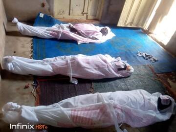 دبیرخانه شورای عالی انقلاب فرهنگی کشتار مسلمانان نیجریه را محکوم کرد