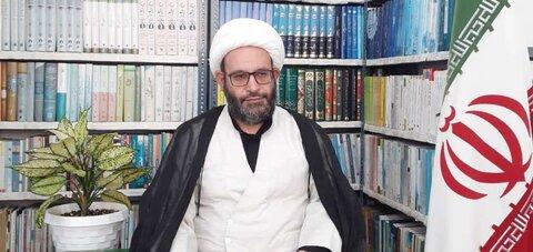 حجت الاسلام آزادی