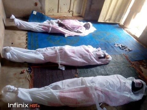 حمله به شیعیان نیجریه محرم ۱۴۴2