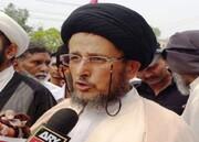 عالم اسلام فلسطینی مزاحمتی تحریکوں کی مالی،سفارتی اور عسکری مدد کرے، علامہ سبطین سبزواری