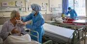 شناسایی ۳۸۲۵ بیمار جدید کووید۱۹ در کشور/ جان باختن ۲۱۱ بیمار