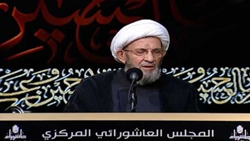 الشيخ يزبك: نحن في محور المقاومة سننتصر وستكون الهزيمة لأعداء الأمة